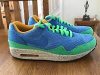 Men's Nike air max size 9 limited edition rio