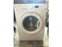 Hotpoint Washing Machine - 7kg capacity and smart load capability