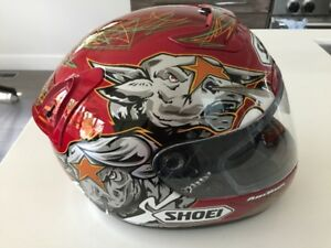 Shoei X-11 Helmet Large - Like New