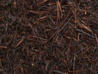 Garden Mulch - For Sale