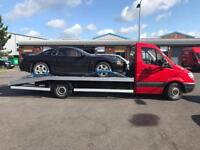 Smart recoveries 24/7 towing services breakdown service prices starts from £24.99