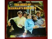 HERMAN'S HERMIT'S: