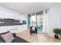 A STUNNING 2 BED 2 BATH, BALCONY, FLOOR TO CEILING WINDOWS, NEAR DLR IN GLOBE VIEW HOUSE, SE1