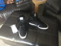 Adidas Nizza size 10 high tops or roll down excellent condition £ 20