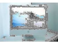 "24"" 1.83Ghz APPLE White iMac Computer 3GB 250GB HD Ableton Live Final Cut Pro Adobe CS6 Logic Pro 9"
