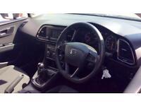 2016 SEAT Leon 1.6 TDI 110 SE 5dr Manual Diesel Hatchback