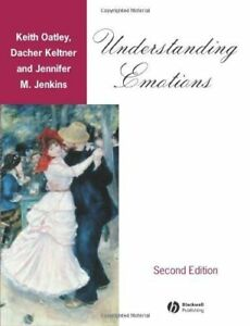 Understanding Emotions 2nd (second) Edition by Oatley, Keith, Ke