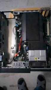 Dell optiplex 960 with E5200 CPU case and motherboard Barebone