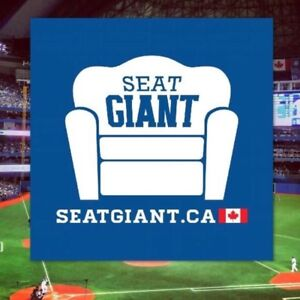BLUE JAYS TICKETS FROM JUST $4 CAD/TICKET!!!