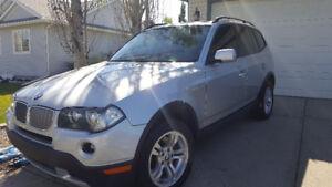 2007 BMW X3 SUV, Crossover NO GST!