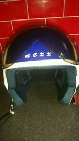 Nexx classic helmet xl