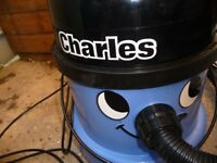 Charles Vaccum Cleaner