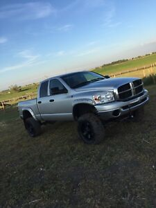 2007 dodge cummins 5.9L for sale