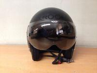 Roof Moto Helmet, szM