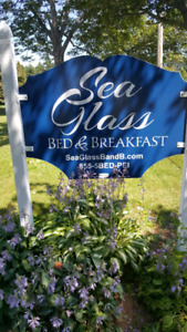 Sea Glass Bed and Breakfast VACANCY