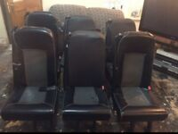 Toyota Hiace M1 Seats x6