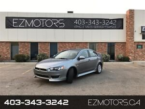 2013 MITSUBISHI LANCER SE|4WD|LOW KMS|ACCIDENT FREE