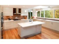 Kitchen Fitting & Design Glasgow