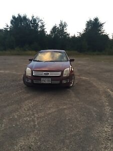 2006 Ford Fusion SEL v6 3.0 *buying new truck need gone*