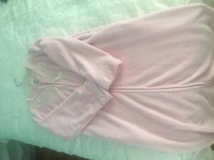 Robe de chambre jamais portée, très douce