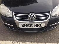 Wv golf ft, Jetta front grill