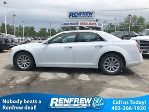 2014 Chrysler 300 300C Great Options