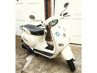 Vespa Piaggio ET4 Really Loved and Looked after for Sale