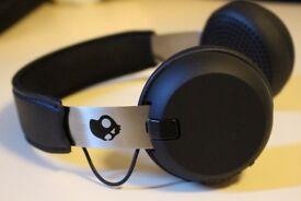 Skull candy Grind Wireless Headphones, New