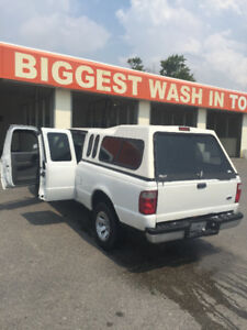 2004 Ford Ranger Pick up etested $1750 drive it away