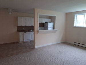 All Inclusive! 1 Bedroom Apartment Available Immediately