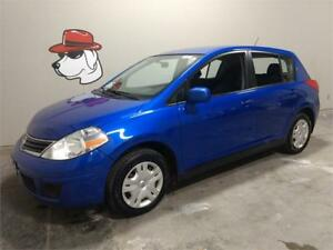 2012 Nissan Versa 1.8 S  ***Located in Owen Sound***