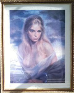 Girl of Valdarno by Vinciata