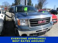 2011 GMC Sierra 1500 SL Nevada Edition Barrie Ontario Preview