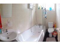1 Bed flat opposite Alexandra Park