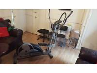 elliptical cross trainer rogerblack