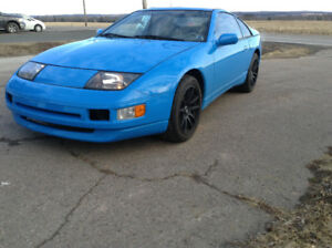 1990 Nissan 300ZX Coupe Z32 non turbo