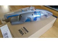 Vax Air Cordless handheld - H85-ACH-BA - BARE UNIT ONLY