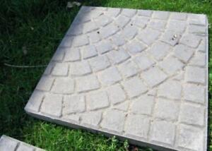 Patio Stones | Kijiji in Cambridge  - Buy, Sell & Save with