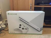 Xbox One S Console WILL SWAP FOR PS3 PS4 3DS etc. CAN DELIVER