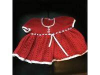 Girls dresses 1-2 years