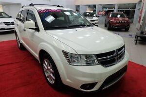 2015 Dodge Journey R/T AWD+7 PLACES+CUIR+BLUETOOTH