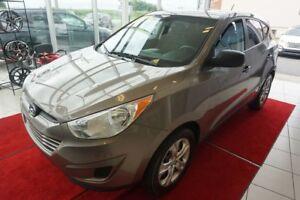 2011 Hyundai Tucson AUTOMATIQUE A/C GR.ELEC
