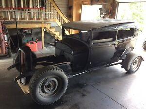 1928 Model A. Sale or trade