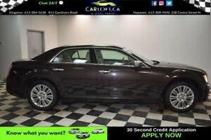 2012 Chrysler 300 LTD AWD - REMOTE START**LEATHER**NAV