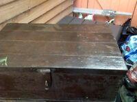 Sturdy Toolbox plus Various Tools