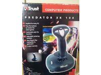 Predator XK 100 Joystick