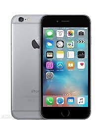 iPhone 6g/ Vodafone-Lebara