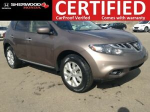 2013 Nissan Murano S AWD | FOG | LED | PUSH BUTTON | ALLOY WHEEL