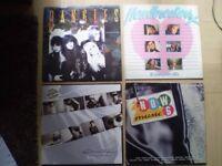 LPs Vinyl Records