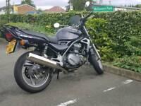 Kawasaki er5 cheap bike